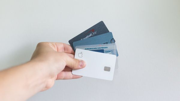 Dealing with Credit Card Debt During the Pandemic